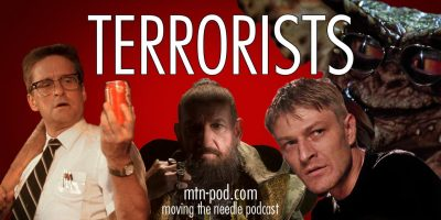 Episode 1 – Terrorists In Movies