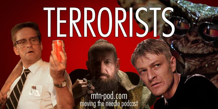 Read more about the article Episode 1 – Terrorists In Movies
