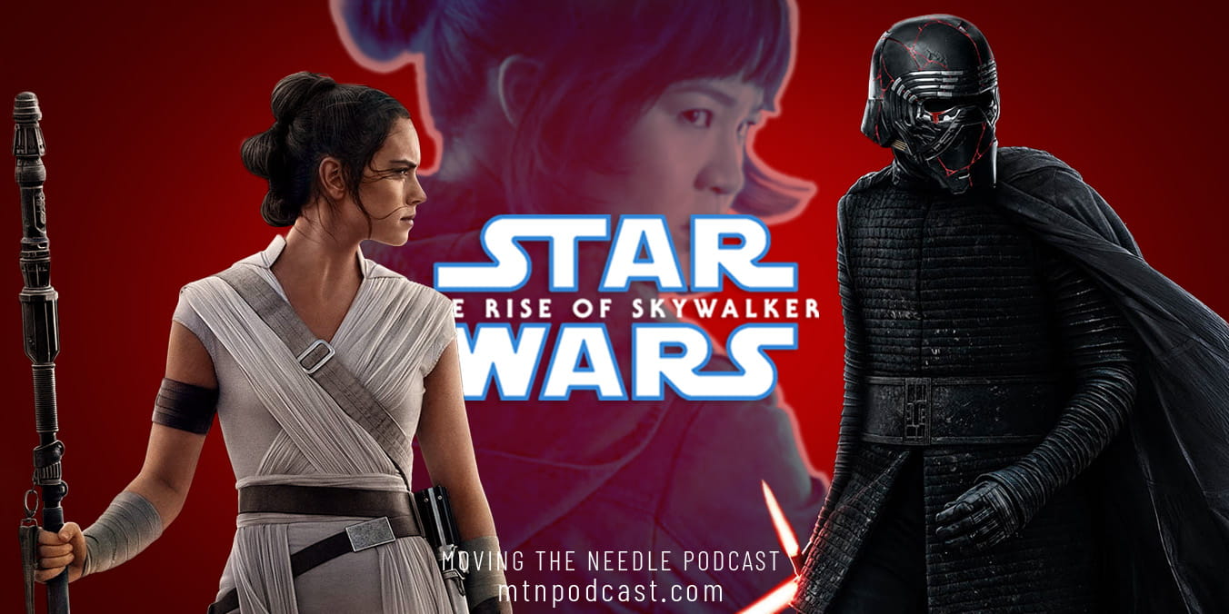 Read more about the article Episode 15 – Rise Of Skywalker