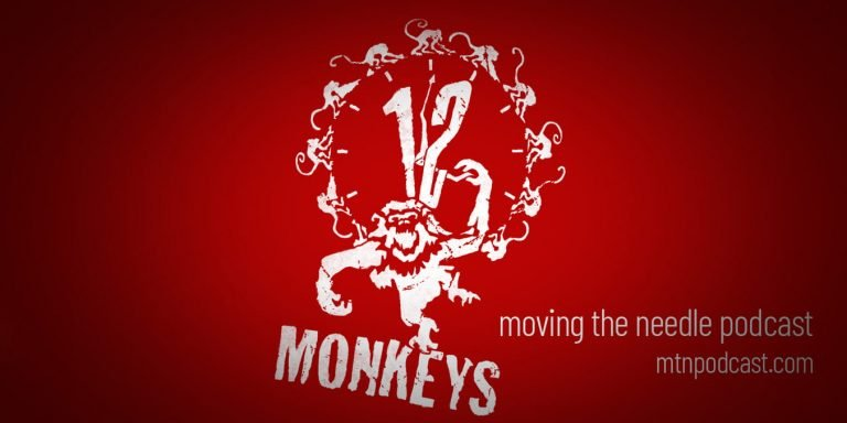 Read more about the article Episode 17 – 12 Monkeys