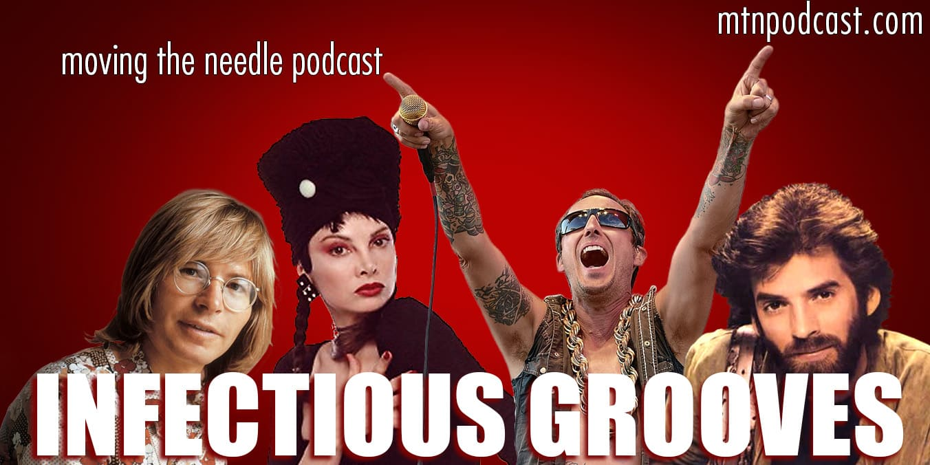 Read more about the article Episode 20 – Infectious Grooves