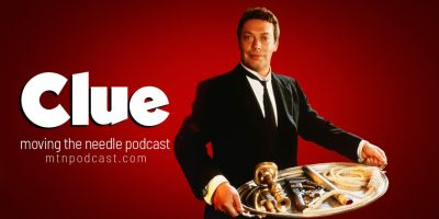 Episode 21 – Clue