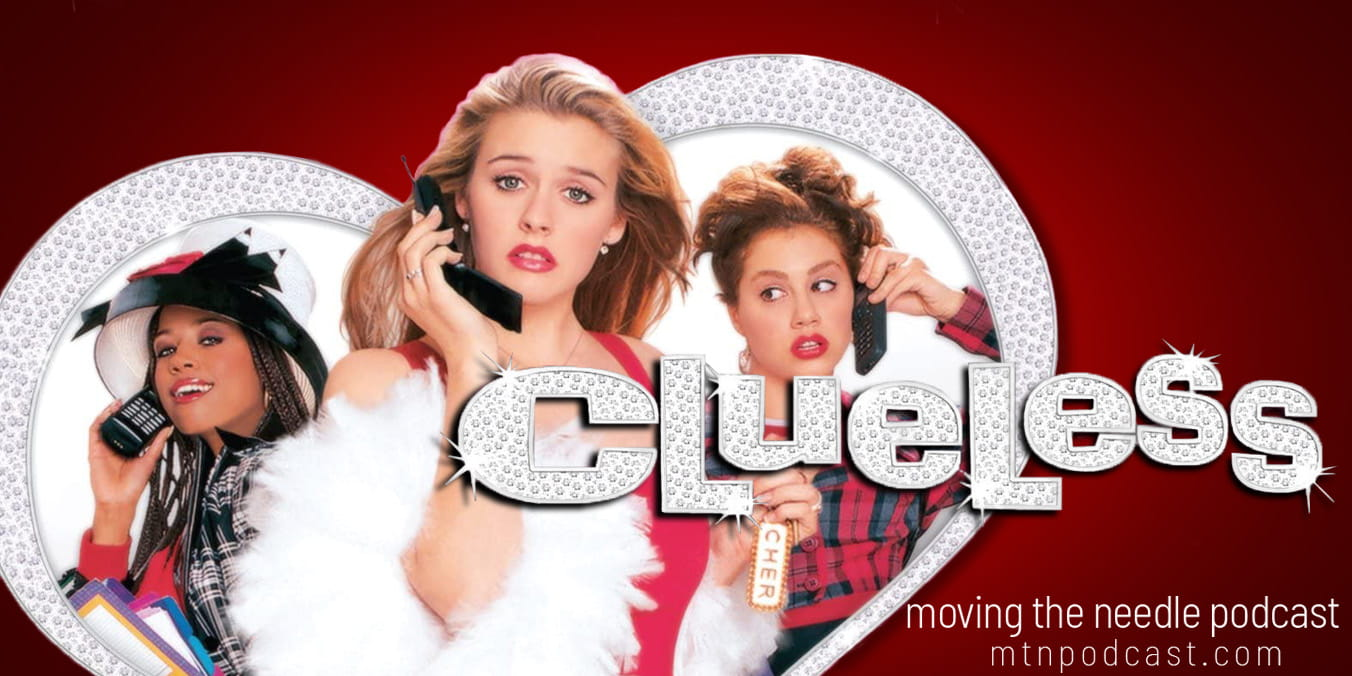 Read more about the article Episode 22 – Clueless
