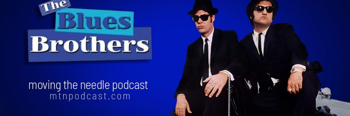 Episode 25 – Test of Time: The Blues Brothers