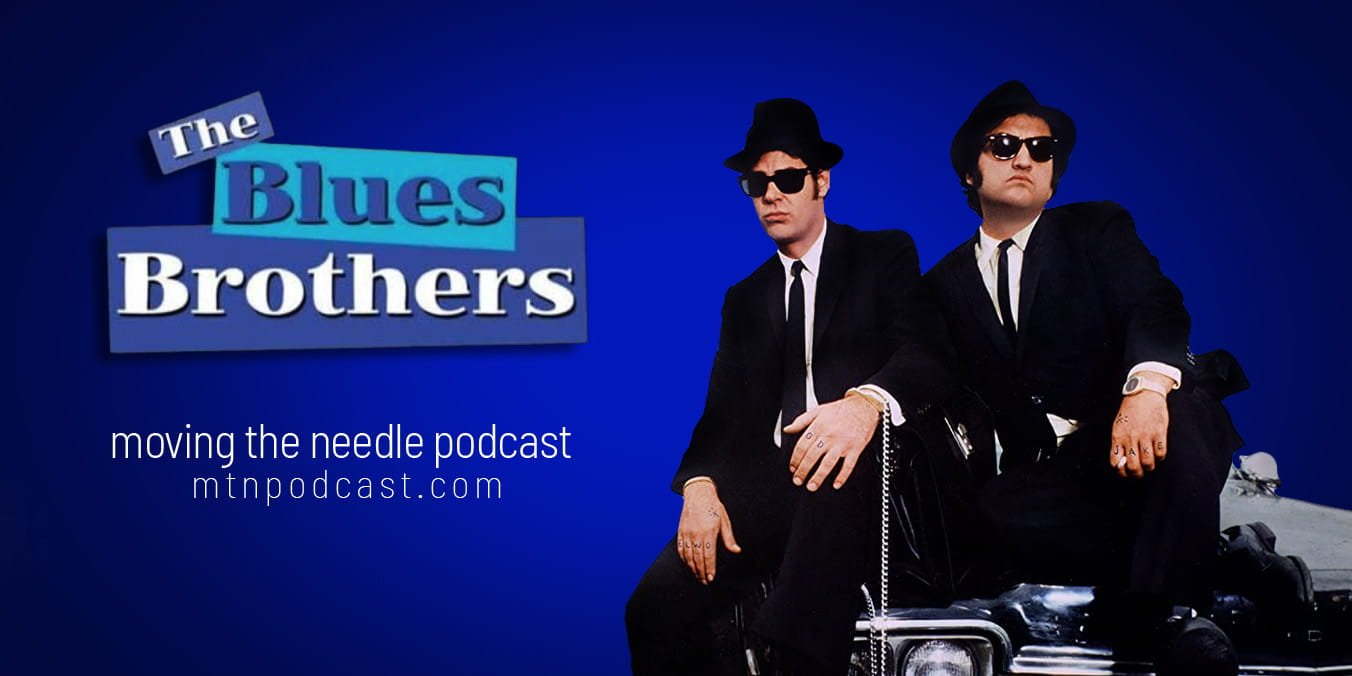 Read more about the article Episode 25 – Test of Time: The Blues Brothers