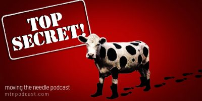 Episode 24 – Top Secret!