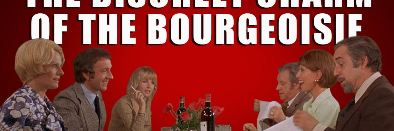 Episode 28 – The Discreet Charm of the Bourgeoisie