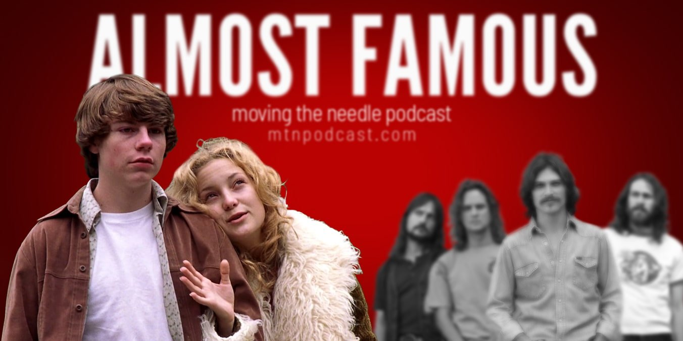 Read more about the article Episode 32 – Almost Famous