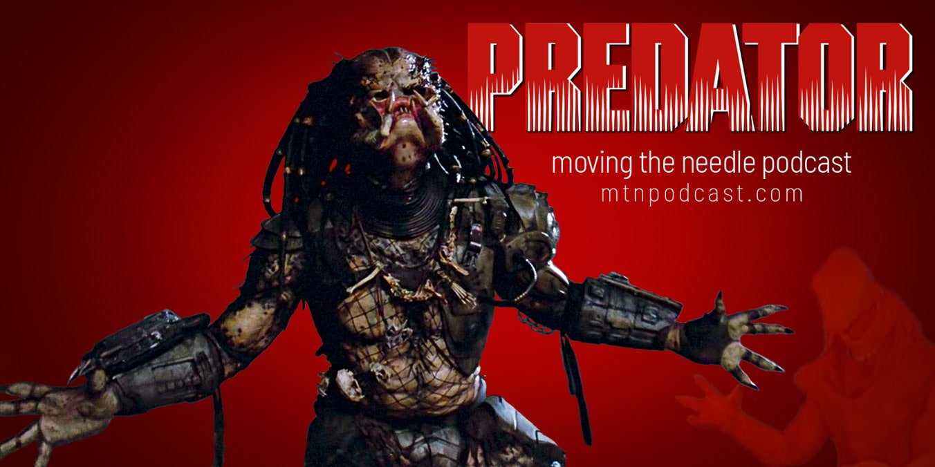 Read more about the article Episode 43 – Predator