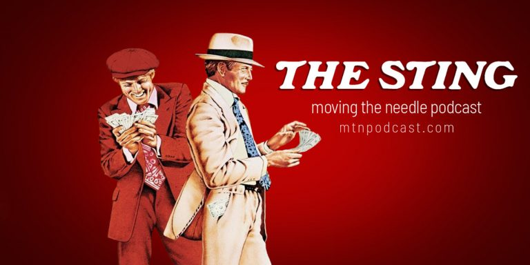 Read more about the article Episode 50 – The Sting