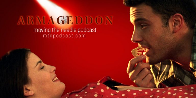 Read more about the article Episode 52 – Armageddon