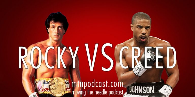 Read more about the article Episode 4 – Rocky vs. Creed