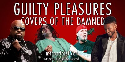 Episode 5 – Covers Of The Damned