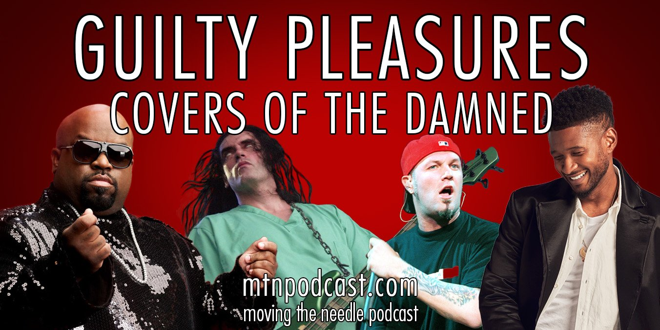 Read more about the article Episode 5 – Covers Of The Damned