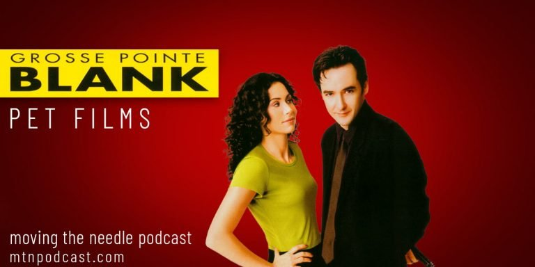 Read more about the article Episode 14 – Grosse Point Blank