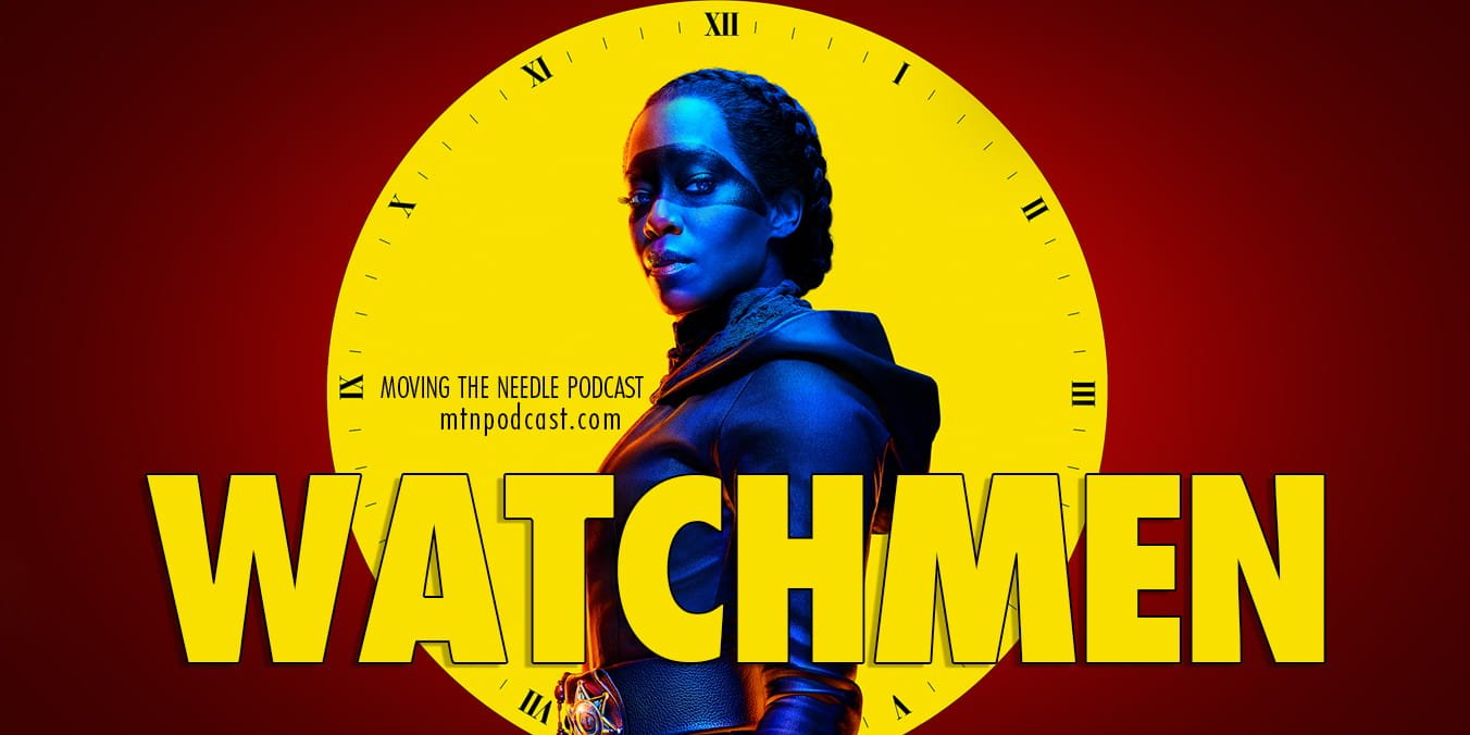 Read more about the article Episode 16 – Watchmen
