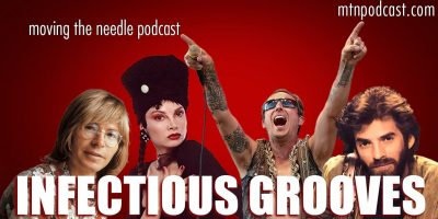 Episode 20 – Infectious Grooves